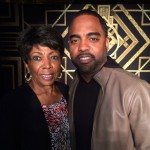 RHOA Miss Sharon (Mother-In-Law To Kandi) Dies From Stroke