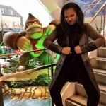 Ashanti's Mother Takes Stand Against Stalker