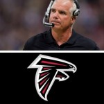 Atlanta Falcons FIRE Head Coach Mike Smith