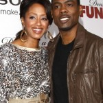 Chris Rock & Wife Malaak Filing For Divorce After 19 Years