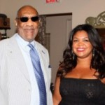 Bill Cosby's Daughter Evin Shows Support, Defends Father