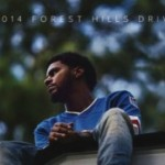 J. Cole Debuts at the Number One Spot on Billboard 200 Chart!