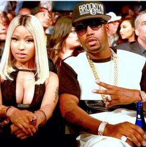 nicki-safaree