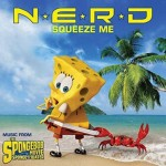 "NEW MUSIC: Pharrell's N.E.R.D. Joining Forces For ""Squeeze Me"" Track for ""Spongebob Movie: Sponge Out of Water"""