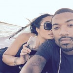 Real Reason Princess Love Threatens Suicide Is Because Of Karrueche Tran!