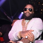 PHOTOS: Rick Ross Takes Over Atlanta's Privé Night Club Hosted by Dishaun Entertainment