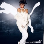 Rihanna Named New Creative Director Of Puma