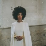 Newlywed Solange Hit with Tax Lien Days After Nuptials!