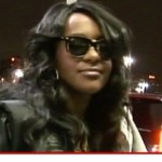Latest News! Doctor's saw a slight glimmer of hope for Bobbi Kristina !