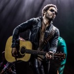Lenny Kravitz to Join Katy Perry at Super Bowl Halftime Show