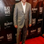 Photos: Kevin Costner and Anthony Mackie Attends the Atlanta Premiere Screening for movie Black or White !