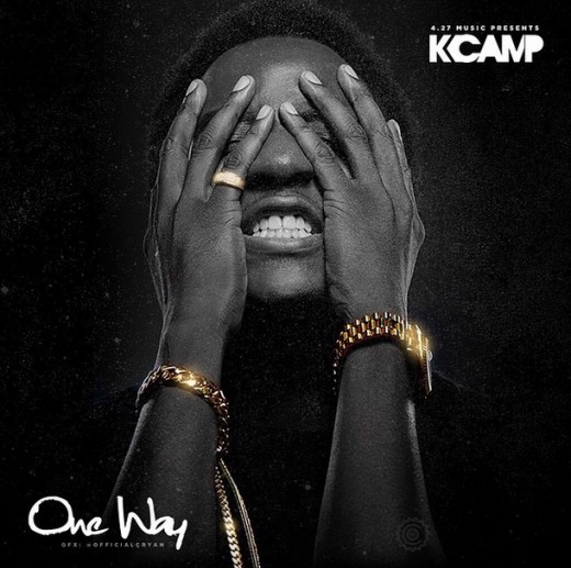 K Camp One Way
