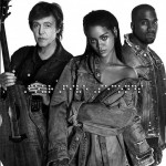 Rihanna Drops Surprise Single with Kanye West and Paul McCartney!