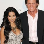 Kim Kardashian-West Speaks About Stepfather Bruce Jenner's 'Journey'