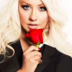 Christina Aguilera Shares First Adorable Picture of Daughter Summer!