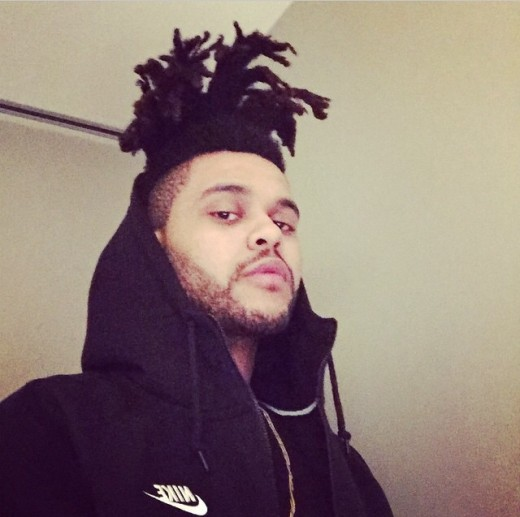Call Out My Name By The Weekend: The Weeknd Arrested In Las Vegas For Punching Cop
