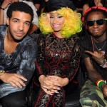 Lil' Wayne Plans On Taking Drake and Nicki Minaj When He Leaves Cash Money!