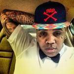 Kevin Gates Admits on Instagram that He's Dating His Cousin!