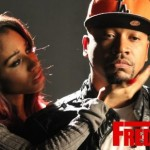 WATCH: Tiffany Evans Drops 'Baby Don't Go' Video Featuring Columbus Short