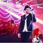Justin Timberlake Confirms Jessica Biel's Pregnancy with Instagram Picture