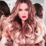 Khloe Kardashian Shows off Valentine's Day Gifts from French Montana