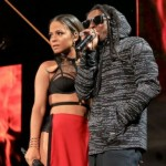 Lil Wayne & Christina Milian Finally Going Public With The Realtionship