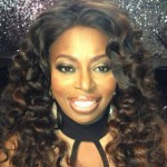 Angie Stone Arrested For Attack On Daughter