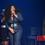 PHOTOS: Jazmine Sullivan Comes Back to the ATL