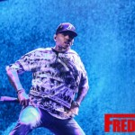 "PHOTOS! Chris Brown with Trey Songz Featuring Tyga Perform in ATL for ""Between the Sheets Tour """