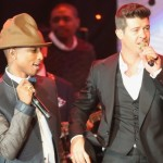 Pharrell & Robin Thicke Now Owe Marvin Gaye's Family $7.3 Million