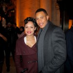 'Empire' Co-Stars Grace Gealey and Trai Byers Are Engaged!