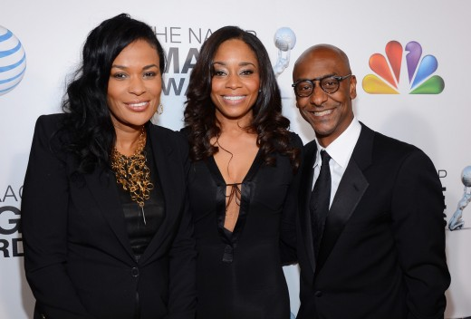 Beverly Bond, Connie Orlando and Stephen Hill