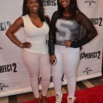 PHOTOS: Kandi Burruss Host Advanced Screening of 'Pitch Perfect  2' in Atlanta