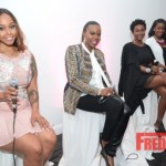 PHOTOS : Chrisette Michele The Pose 'N Post