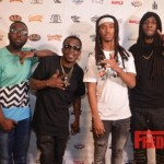PHOTOS: Good Life Music Group Listening Session Shuts Down Street Execs Studios
