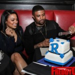 PHOTOS: R&B Sensation RL Celebrates his Birthday at Auburn Seafood!