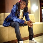 Rich Homie Quan Turns Himself in for Battery Case