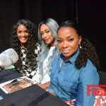 PHOTOS: Phaedra Parks, Tami Roman, & Mamma Dee Host Talent Show at Atlanta's Rialto Theater