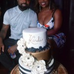 PHOTOS: Kandi Burruss Celebrates Birthday/Premiere Party of 'Kandi's Ski Trip' in Atlanta