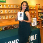 "PHOTOS: La La Anthony  Presents ""The Power Playbook"" ATL Book Signing with Special Guests The Game, Dice Dixon, and MORE!"