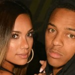 Erica Mena Buys Bow Wow A BMW i8 Worth $135k