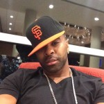 "EXCLUSIVE: Singer/Actor Ginuwine Discusses New MUSIC & Role in ""Chocolate City"""