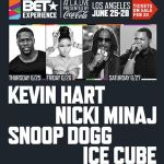 [Video] BET Special Road To The BET Experience / Awards Part 1