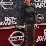 2015 BET Awards Red Carpet Photos : Def Loaf, Mona Scott Young, Stevie J & Joseline,