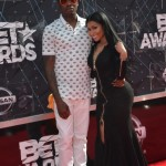 BET Awards Red Carpet : Nicki Minaj & Meek Mill, Karrueche, Gabrielle Union And More!