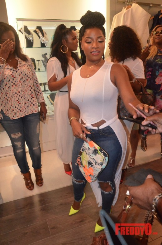 Pressed rasheeda clothing store