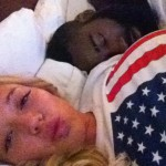 Houston Rocket's James Harden Caught On Instagram With Trashy Female