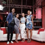 Video: K. Michelle Keeps It All The Way Real With Draya On BET Post Show