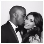 Kim Kardashian and Kanye West Expecting Baby #2