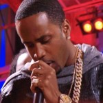 Nicki Minaj's Ex Safaree Samuels Gets Lyrically Destroyed On Nick Cannon's Wild 'N Out